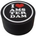 Grinder I Love Amsterdam