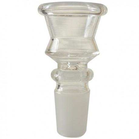 Kaufen eine fassung aus glas für bang