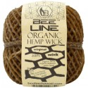 Hemp Wick Regular Bobine