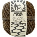 Hemp Wick Thick Bobine