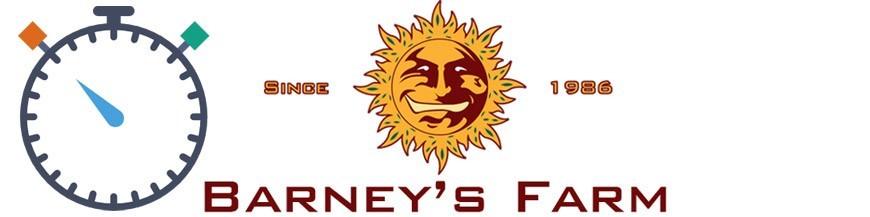 Barney's Farm Graines Autoflo