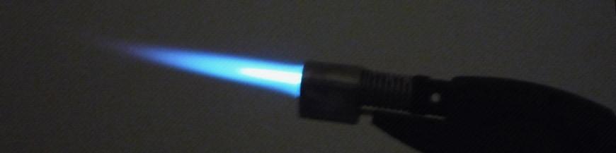 Turbo Lighters