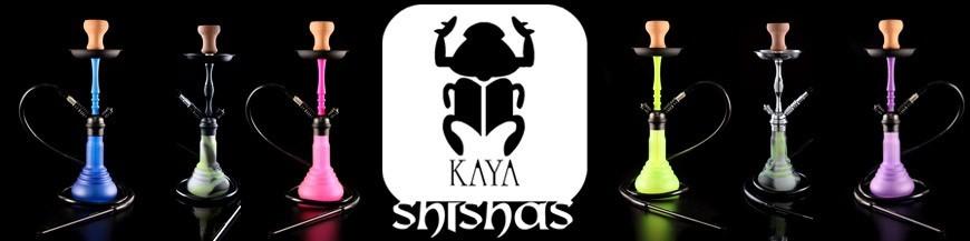 Chichas Kaya Shisha