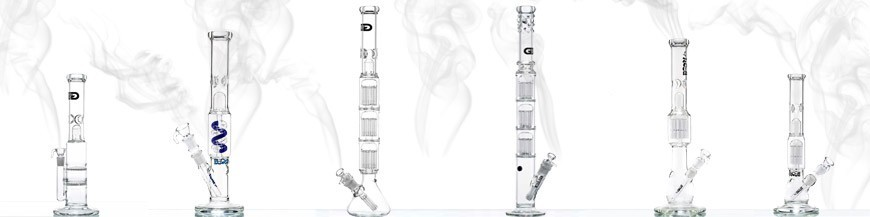 Percolator bongs