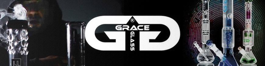 Bongos Grace Glass