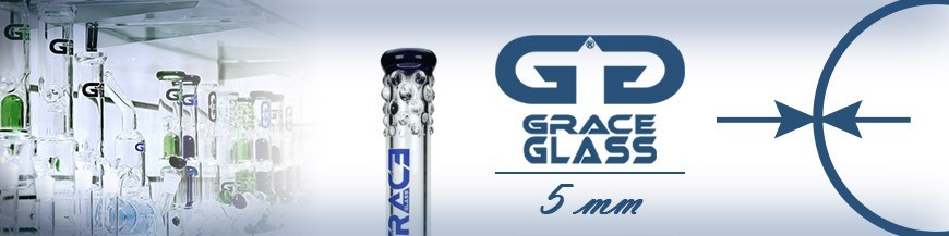 Grace Glass 5mm