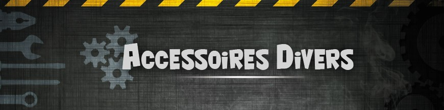 Others accessories