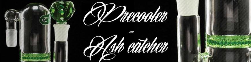 Ashcatcher