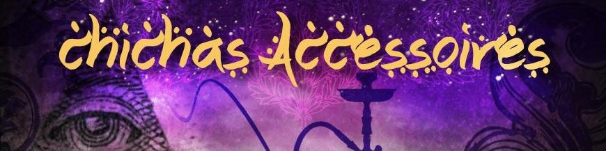 Accessoris Shishas
