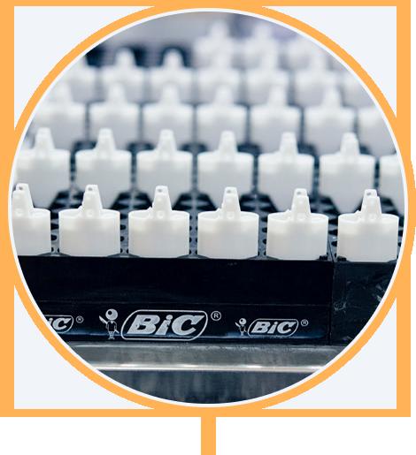 Briquets BIC