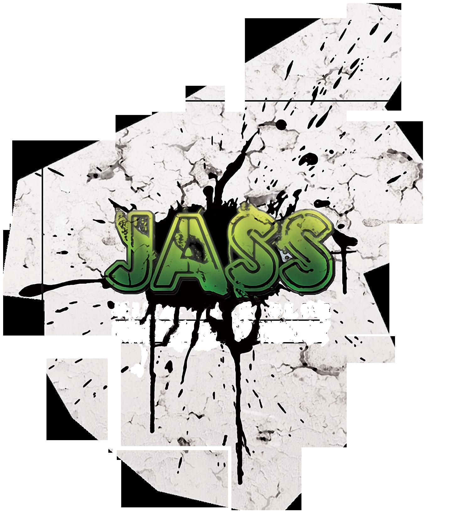 Feuilles Jass