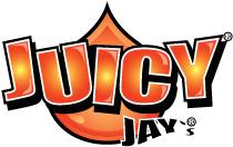 Juicy Jays feuilles à rouler aromatisées