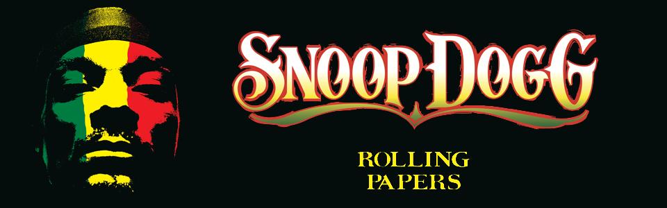 Feuilles a rouler Snoop Dogg